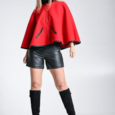 Capa Roja Caperucita